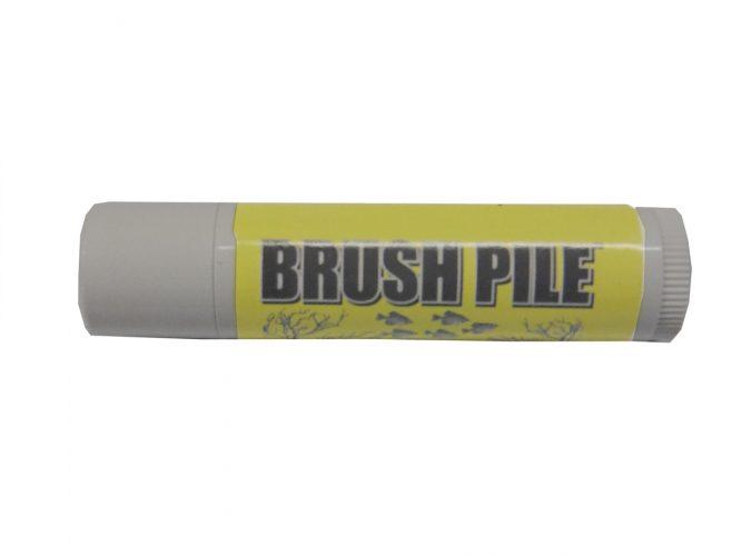 Brush Pile Rub On Attractants