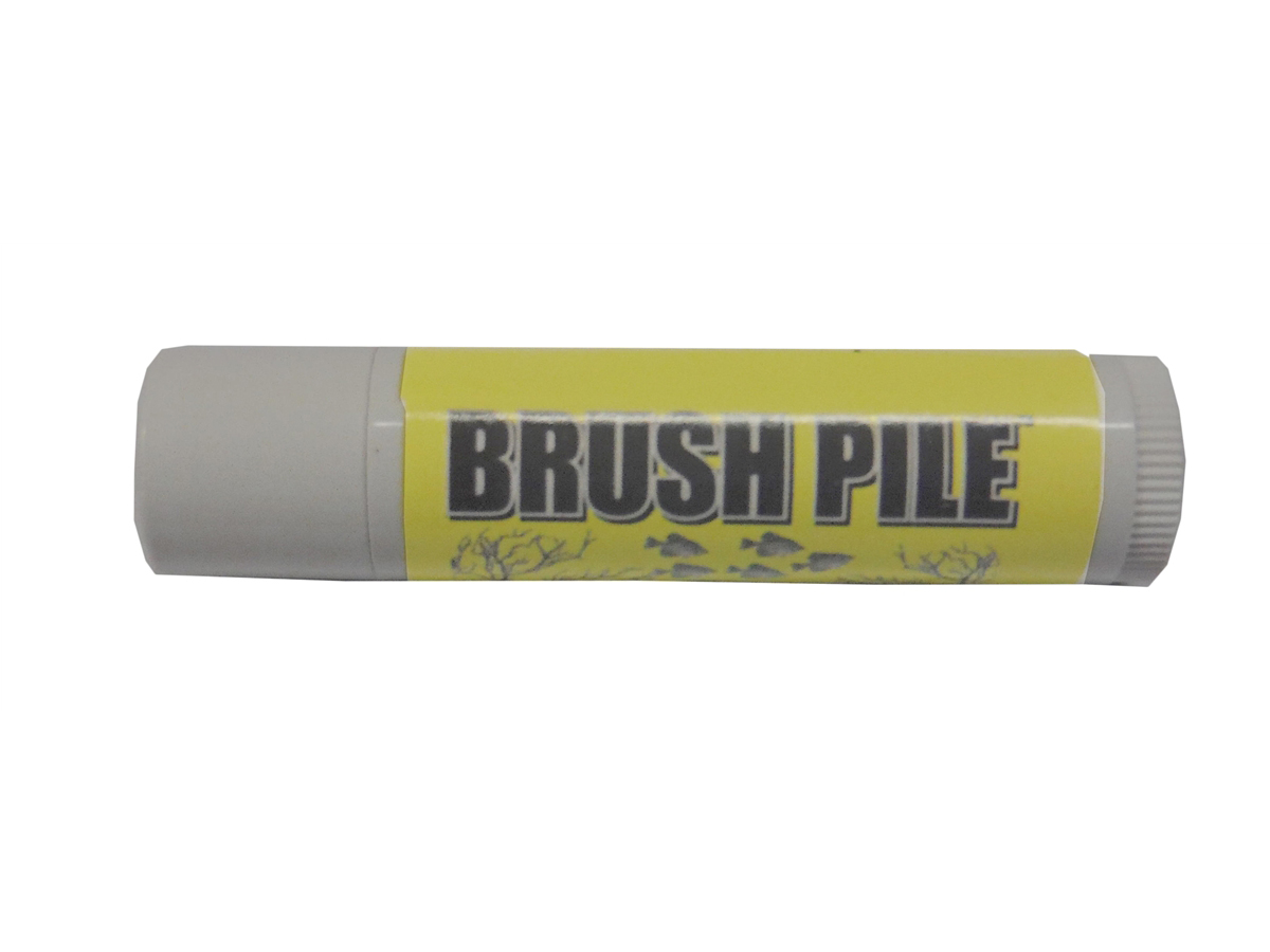 Brush Pile Rub On Attractants