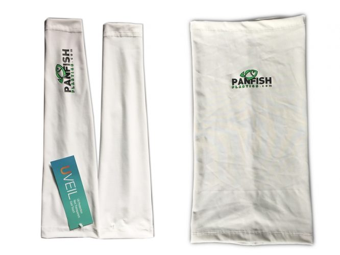 UV Protection Cool Touch Buff and Arm Sleeves