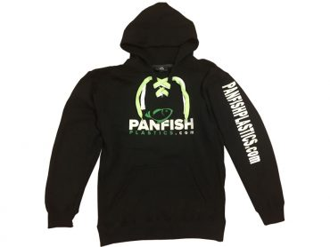 Panfish Plastics Sweatshirt